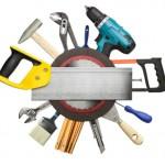 Narzędzia i elektronarzędzia budowlane