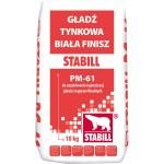 STABILL-PM-61-gladz-tynkowa-FINISZ-20-kg