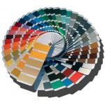 Farby oraz podkłady gruntujące