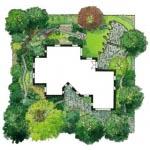 Ogród (drzewka, nasiona, nawozy, ziemia, narzędzia)